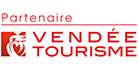 Partner of Vendée Tourisme
